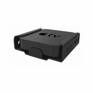 Product image of Maclocks Security Mount (Black) for Apple TV