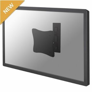 Product image of NewStar FPMA-W810BLACK Wall Mount for Flat Screens up to 24 inch