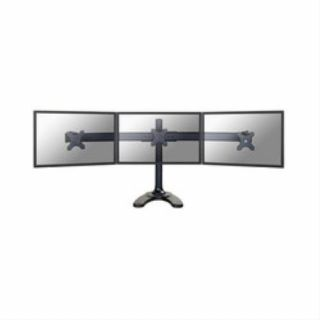 Product image of NewStar FPMA-D700DD3 Desk Mount for 19 inch 27 inch Flat Screens
