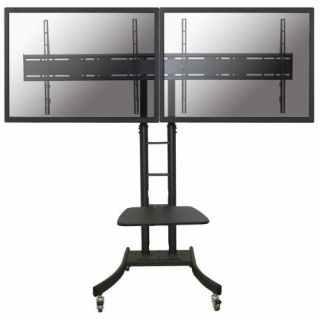 Product image of NewStar PLASMA-M2000ED Floor Stand for Flat Screens up to 60 inch