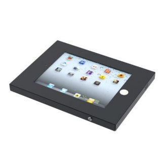 Product image of NewStar IPAD2N-UN20BLACK Tablet Mount for Universal iPad 2/3/4