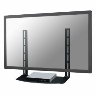 Product image of NewStar NS-SHELF100 AV Equipment Shelf for Flat Screens Using VESA 100 to VESA 400x400