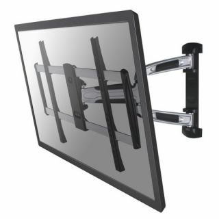 Product image of NewStar LED-W700SILVER Wall Mount for Flat Screens up to 52 inch