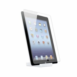 Product image of Tactus Vitrifender Premium Tempered Glass Screen Protector (Clear) with Application Kit for iPad 2/3/4