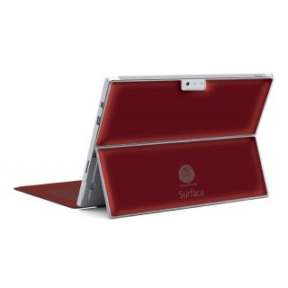 Product image of Tactus Lamina Case (Red) for Microsoft Surface Pro 3