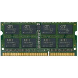 Product image of MUSHKIN 991646 Mushkin Essentials 2GB, DDR3, 1333MHz (PC3-10666) CL9, SODIMM Memory