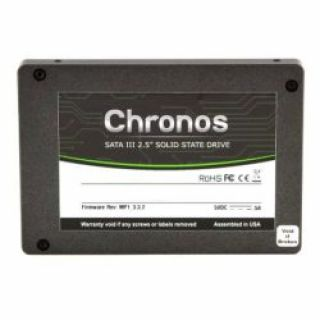 Product image of MUSHKIN MKNSSDCR240GB-7 Mushkin 240GB Chronos SSD Drive, 2.5