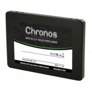 Product image of MUSHKIN MKNSSDCR60GB-G2 Mushkin 60GB Chronos G2 SSD Drive, 2.5