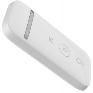 Product image of ZTE Telstra MF65 3G Wi-Fi Router