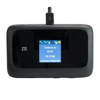 Product image of ZTE MF910 Cat 4 Mobile Wi-Fi Hotspot