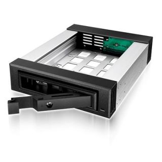 Product image of ICY BOX IB-129SSK-B Icy Box Mobile Rack, for 2.5