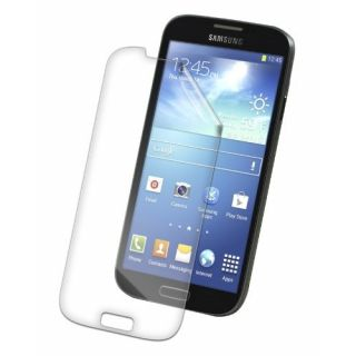 Product image of ZAGG - MOBILE PHONE ACCS SAMSUNG GALAXY S4 (HD) SCREEN PROTECTOR