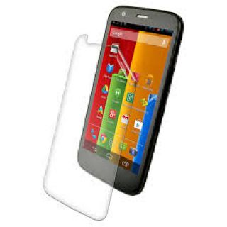 Product image of [Ex-Demo] ZAGG InvisibleSHIELD Screen Protector (Screen) for Motorola Moto G European (Opened / item as new)