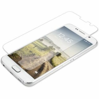 Product image of ZAGG - MOBILE PHONE ACCS INVISIBLESHIELD GLASS SAMSUNG GALAXY S6-SCREEN