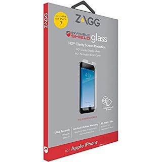 Product image of ZAGG - MOBILE PHONE ACCS INVISISHLD GLASS IPHONE 7 SCREEN