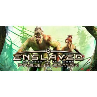 Product image of ENSLAVED