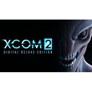 Product image of XCOM 2 Digital Deluxe Edtion - Age Rating:16 (PC Game)