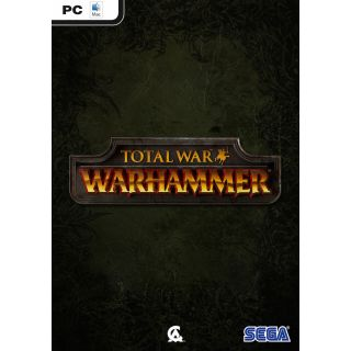 Product image of Total War: Warhammer  (PC Game) — Release 28 April 2016