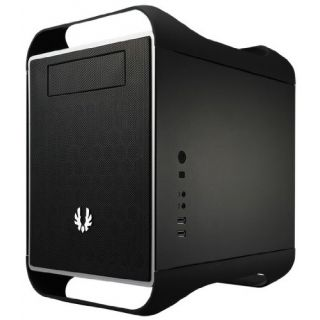 Product image of Bitfenix Prodigy Mini-ITX BFC-PRO-300 Chassis (Midnight Black)