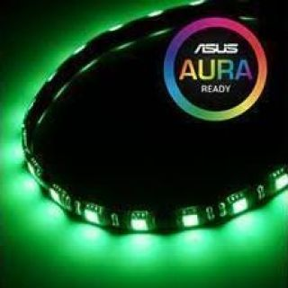 Product image of Bitfenix Alchemy 2.0 Magnetic RGB LED Strip - 60cm