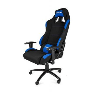 Product image of AKRacing AK-K7012-BL AK Racing Gaming Chair Black Blue