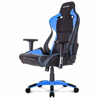 Product image of AKRacing AK-PROX-BL AK Racing ProX Gaming Chair - Blue