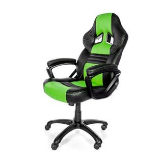 Product image of Arozzi MONZA-GN Arozzi Monza Gaming Chair - Green