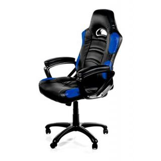 Product image of Arozzi ENZO-BL Arozzi Enzo Gaming Chair - Blue