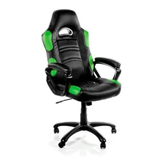 Product image of Arozzi ENZO-GN Arozzi Enzo Gaming Chair - Green