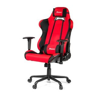 Product image of Arozzi TORRETTA-XLF-RD Arozzi Torretta XL Gaming Chair - Red