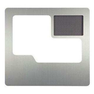 Product image of Lian-Li W-V1000AP Lian Li W-V1000AP Windowed Side Panel - Silver