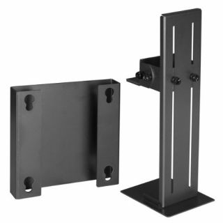 Product image of Lian-Li Q09-1B Lian Li Q09-1B VESA Mounting Kit - Black