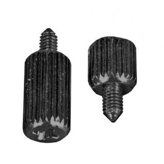 Product image of Lian-Li TS-02B Lian Li TS-02B Tool-less Motherboard Thumb Screws - Black