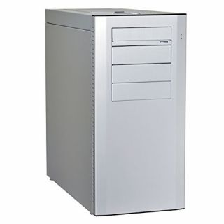 Product image of Lian Li PC- A61A Mid Tower - Silver