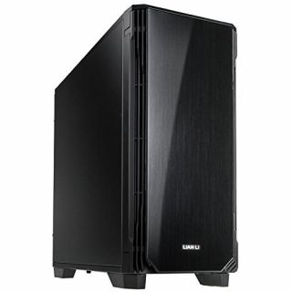 Product image of Lian-Li PC-K6SX Midi Tower Case - Black