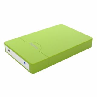 Product image of APPROX APPHDD10GP Approx Green External 2.5