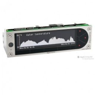 Product image of Aqua Computer Aquaero 5 XT LCD Fan-Controller