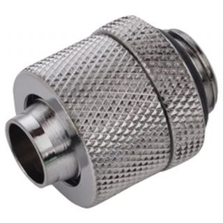 Product image of Bitspower BP-SLCPF-CC2 Bitspower True Silver Compression Fitting CC2 For ID 3/8