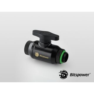 Product image of Bitspower Stopcock 1x G1 / 4