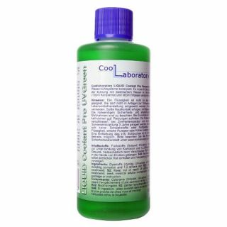Product image of Coollaboratory Liquid Coolant Pro Green 100ml Coollaboratory Liquid Coolant Pro UVGreen - 100ml Concentrate