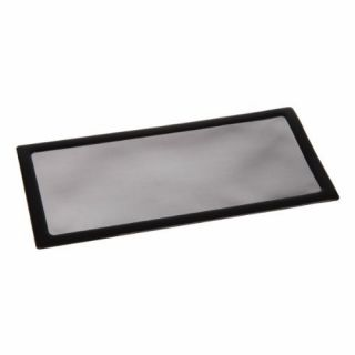 Product image of DEMCiflex DF326 DEMCIflex Dustfilter for Hardware Labs Black Ice 240 - Black