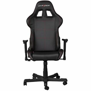 Product image of DXRacer OH/FD99/N DXRacer OH/FD99/N FORMULA Series Gaming Chair - Black