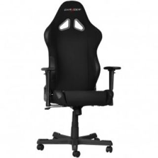 Product image of DXRacer Racing Series Gaming Chair - Black OH/RW01/N