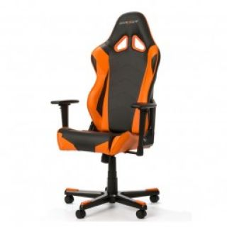 Product image of DXRacer Racing Series Gaming Chair - Black/Orange OH/RE0/NO