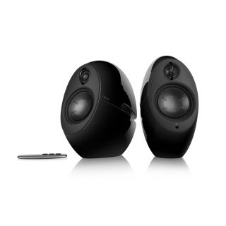 Product image of Edifier Luna Eclipse Bluetooth Speakers black (E25)