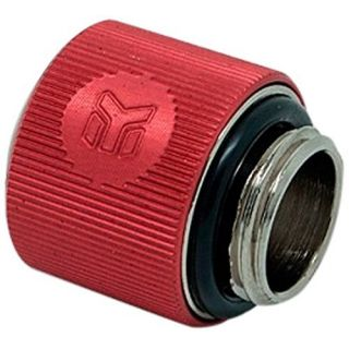Product image of EK Water Blocks EK-ACF Fitting 10/13mm - Red