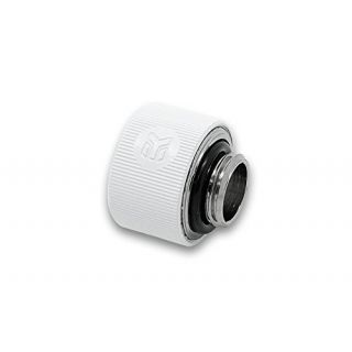 Product image of EK Water Blocks EK-ACF Fitting 10/16mm - White