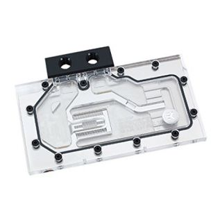 Product image of EK Water Blocks EK-FC Titan X - Nickel