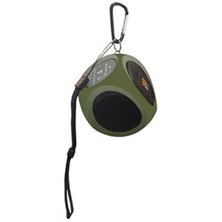 Product image of Jivo Technology Bear Grylls Explorer One (3W) Portable Bluetooth Speaker (Khaki Green)