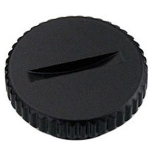 Product image of Koolance SCR-CP003PG-BK Koolance Nozzle Socket Plug *Black*